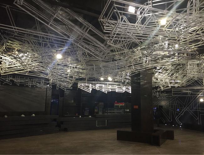 武汉新唐万科摩尔国际电影城